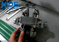 2 Pole electric motor stator winding machine