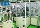 Customized Fully Auto Electric Motor Armature Rotor Production Line With High Efficiency