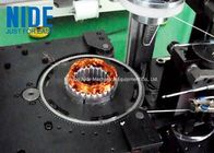 Double End Stator Lacing Machine / Coil Lacing Machine AC Electric Motor